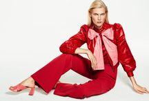 "8 Artist Management | Grazia Italy ""Yulia Terenti"" shot by Xavi Gordo"
