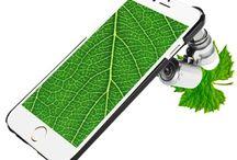 smartphone as a Microscope