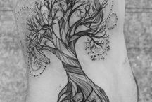 Tattoo ideas  / Planning a new tattoo now to find ideas