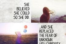 Great Sayings / by Stephanie Erickson