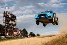 Rallye ,Wrc