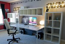 Cool Offices / cool office, office, beautiful office, best office, office design
