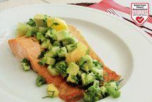 Food: Pescado /Fish