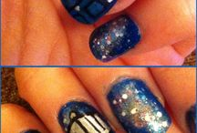 Nail Art  / by Jennifer Bucher Keim