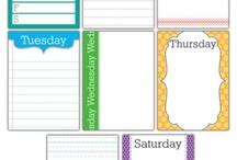 Journaling & Tracking