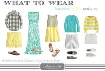 DelaLane Photography - What to Wear
