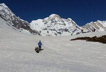 Annapurna Base Camp Trek / Amazing 16 days Annapurna Base Camp Trek with  Emerging Nepal Trek & Tours