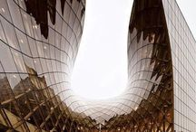 1. Architecture: Parametric Architecture / by Misha Kmps
