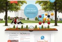 [design] web / by Carmen @ SillyLab