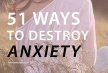 anxiety buster amazing  tips