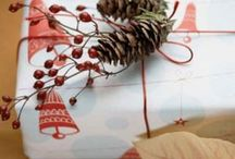 Holiday Decor / by andRuby