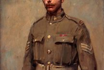 The Victoria Cross / The Evolution of the Victoria Cross and Military Heriosm