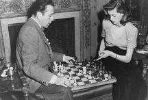 Chess celebrities