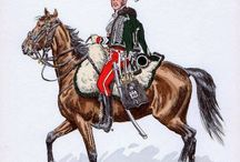 soldati uniformi storia