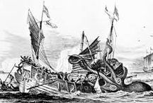 Legend and Lore of the Sea
