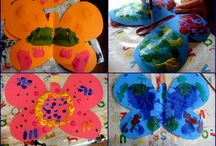 Bugs / Insects / by Debbie @Country Fun Child Care