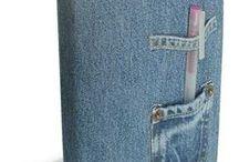artesanato em jeans