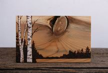 woodburning/pyrography
