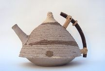 Ceramics / Ceramics, clay