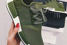 zelene tenisky adidas