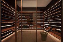 Wine Room...