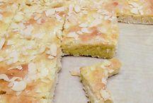 wypieki- ciasto drożdżowe