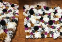 puff rug