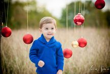 Holiday photos / by Betty Sanborn