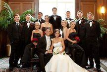 Brittany's Wedding / by Melanie Jager