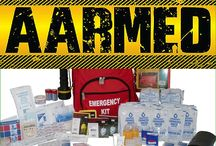 Medical Survival / Survival Medicine Tips and Techniques for Building the Perfect First Aid Kit and Treating the Injuries and Illnesses Preppers Experience During Disasters.