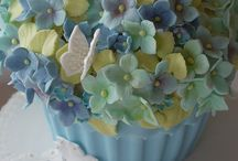 ***Cool Cakes *** / by wendy gadd