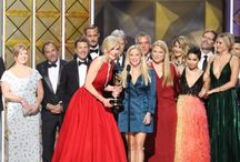 Emmy awards 2017 winners / This board is associated with the TV personalities who won the prestigious EMMY Awards in 2017.