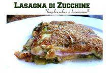 PIATTO UNICO (lasagne, sformati, parmigiane ecc)