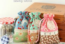 Sewing - Bags & Totes