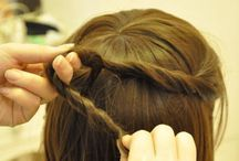 Makeup and Hair Styles