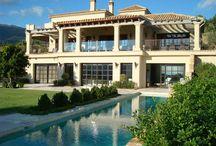 Mi futura casa/ my future house / De sueños tb se vive