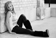 Tween Modeling Poses