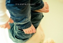 Photography - Toddler
