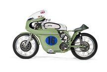 Motorbikes old style