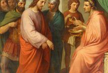 Jézus szenvedése - Jesus' suffering