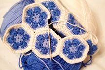 Färgkombinationer /Match colors / Färgkombinationer som är fina/ färger som matchar fint tillsammans. | colourmatching with yarns, different colors who look Hood together.