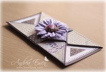 Cards_Ewan Style / by Deborah Montgomery
