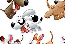 Картинки Собаки