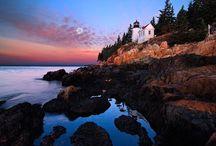 Maine / All Maine