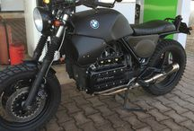 BMW K1 Custom