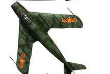 Mig-17_making 3D model