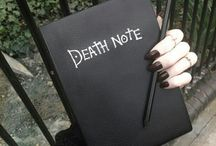 †Death Note