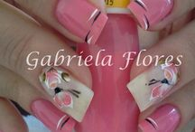 Uñas / by Yendry Cubillo