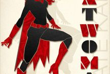 DC Comics Women / by The Mary Sue
