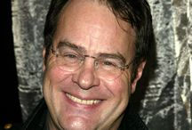 Best images of actor Dan Aykroyd / American actor Dan Aykroyd is known to the world as one of the stars of Ghostbusters series. He was also the original member of Saturday Night Live.